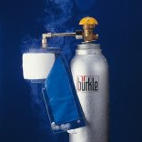 Bürkle  Dry Ice Makers SnowPack®