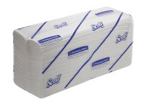 Kimberly-Clark  SCOTT® Plus Towels