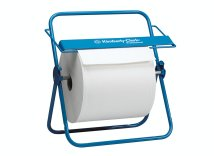 Kimberly-Clark  Large Wipe Roll Dispenser, Wall and Table Mount