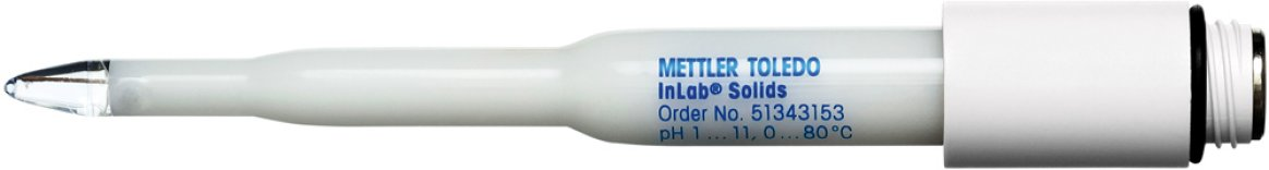 METTLER TOLEDO  InLab® Specialists for Specific Samples