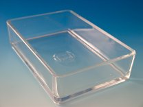 Hecht  Instrument Trays