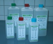 OMNILAB pH buffer solution