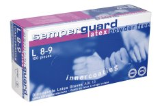 Semperguard® Latex IC Powderfree