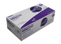 Nitrile gloves KIMTECH SCIENCE* PURPLE NITRILE* / -XTRA*