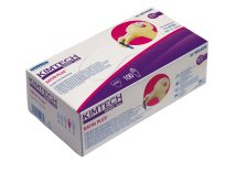 Kimberly-Clark  Guantes de látex KIMTECH SCIENCE* SATIN PLUS*