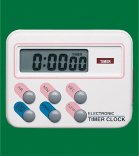 Amarell Electronic  Countdown / Countup Timer Electronic Timer Clock