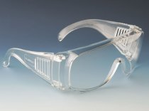 EKASTU Safety   Spectacles CLARELLO, Clear