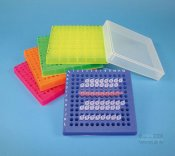 EPPi® 0.2 PCR Cryo Boxes
