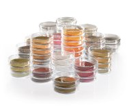 Nutrient Pad Sets in Petri Dishes  Sartorius