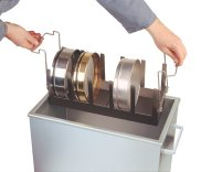Bandelin  Sieve Holders SH