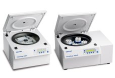 Eppendorf  Centrifuges 5804 / 5804 R and 5810 / 5810 R