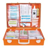 SÖHNGEN®  First-Aid Kit Workplace Special - Science & Research
