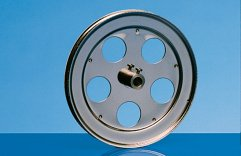 GFL  Clip Wheel Type 7940 for Hybridisation Incubator 7601