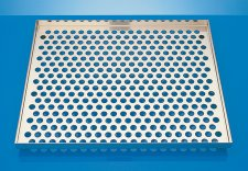 GFL  Perforated Tray Type 7914 for Hybridisation Incubator 7601