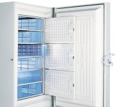 Acccessories for Chest and Upright Freezers  GFL