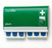 PLUM  QuickFix Plaster Dispensers and Refills