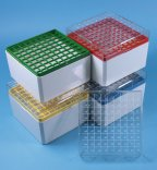 Cryogenic Storage Boxes