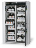 asecos®  Combi- / Cabinets for Acids and Alkalis - Type 90 / TRGS 526