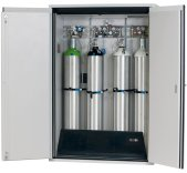 asecos®  Gas Cylinder Cabinets - G90