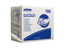 Kimberly-Clark  KIMTECH* Care Wipes