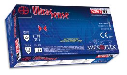 Disposable Examination Gloves Ultra Sense®