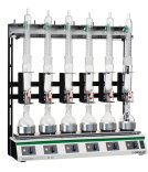 FoodALYT RS / RT Compact Heating Systems and Serial Heating Block Systems