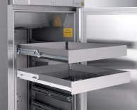 Ewald Innovationstechnik  Accessories for Circulating Air Refrigerators / Freezers CR / CF610