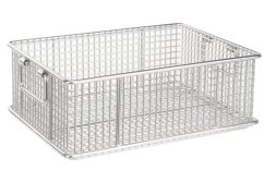 BOCHEM®  Transport Baskets Stackable