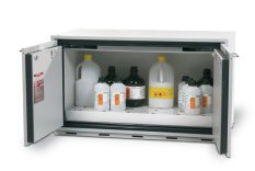 asecos®  Safety Underbench Cabinets - Type 90