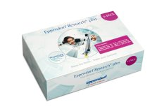 Eppendorf  Pipettes Research® plus 3-Pack, IVD