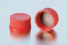 DURAN Group  Plastic Screw Caps with DIN Thread