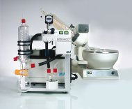 KNF Neuberger  Chemically-Resistant Vacuum System LABOXACT®