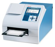 Thermo Scientific  Microplate Spectrophotometers Multiskan™ GO