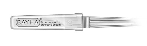 Bayha  Protective Sheath for Scalpel Handles