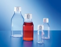KAUTEX  Narrow Mouth Bottles Series 310 Clear Grip