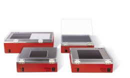 Analytik Jena  UV-Transilluminators UVstar 20 / 20 plus / 30 / 30 plus without UV Protection Shield