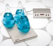 2mag  Magnetic Stirrers MIXdrive 6 / 6 HT
