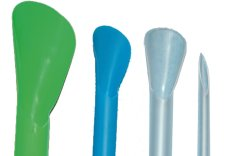 Heathrow Scientific  smartSpatula® Disposable Spatulas