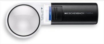 Eschenbach  Pocket Illuminated Magnifiers mobilux LED