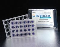 Corning®  Falcon™ BioCoat™ Microplates Poly-D-Lysin