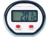 Bürkle  Immersion / Penetration Thermometers MiniTherm