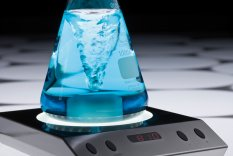 2mag  Magnetic Stirrer luMIX