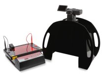 BiocomDirect  Accessories for Real-Time Horizontal Electrophoresis System runVIEW