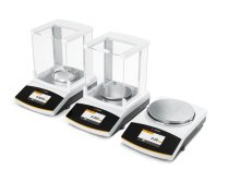 Sartorius  Secura® Analytical- and Precision Balances