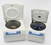 Thermo Scientific  Benchtop Centrifuges Heraeus™ Megafuge™ 8 / 8 R