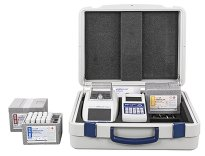 NANOCOLOR® Analysenkoffer mit Kompaktphotometer PF-12Plus  MACHEREY-NAGEL