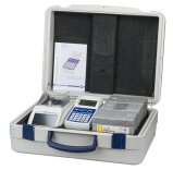 MACHEREY-NAGEL  NANOCOLOR® Reagent Case with Compact Photometer PF-12Plus