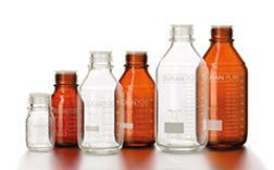 DWK Life Sciences  PURE Bottles