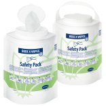 Flächendesinfektion X-Wipes Safety Pack