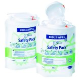 HARTMANN  Surface Disinfection X-Wipes Safety Pack